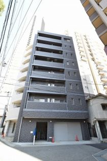 兵庫県神戸市中央区熊内町4丁目の賃貸マンション