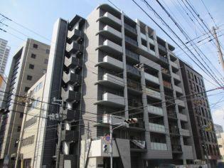 兵庫県神戸市中央区磯辺通2丁目の賃貸マンション