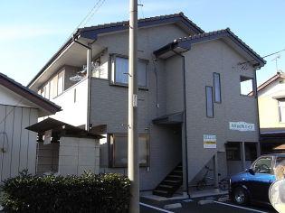 Kikuchiハイツ[102号室]