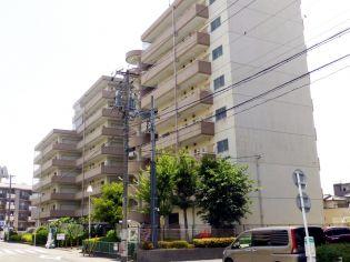 第2富吉住宅[205号室]