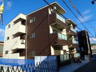 YSmaisonGRACE 1階の賃貸【大阪府 / 大阪市東住吉区】