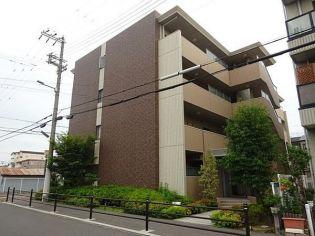 サンセール・ヴィラ 2階の賃貸【大阪府 / 大阪市平野区】