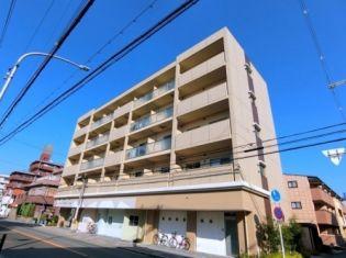 Ferio 4階の賃貸【大阪府 / 大阪市平野区】