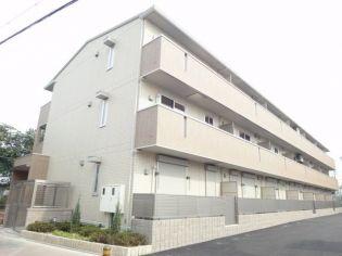 グラン ジュテ 2階の賃貸【大阪府 / 大阪市東住吉区】