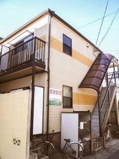 アヴェニューⅡ 2階の賃貸【東京都 / 文京区】