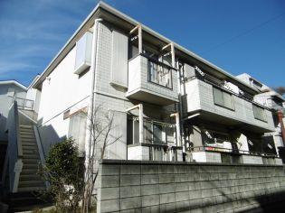 キャビネット 1階の賃貸【東京都 / 西東京市】