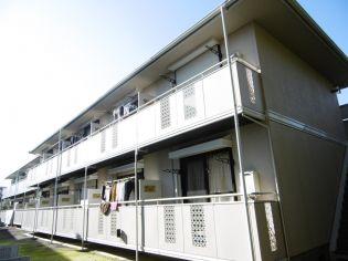 ウエストコート南大泉 2階の賃貸【東京都 / 練馬区】