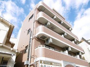 アルモニーア 0階の賃貸【東京都 / 西東京市】