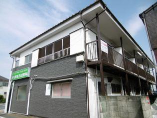 カーサ西東京 2階の賃貸【東京都 / 西東京市】