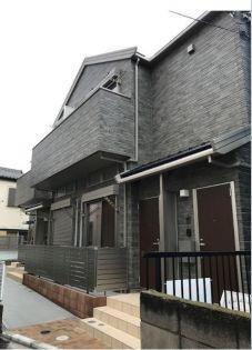 Cul-de-sacV 1階の賃貸【神奈川県 / 川崎市中原区】