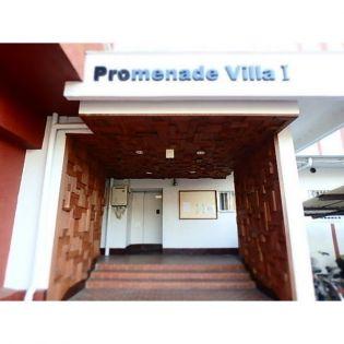 Promenade Villa Ⅰ[405号室]