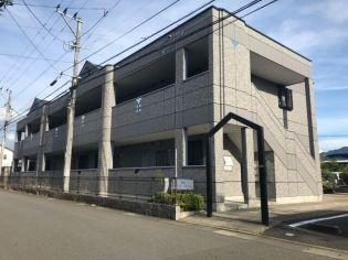 カーサベルデB 1階の賃貸【大分県 / 大分市】