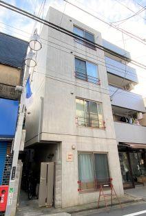 Light One 4階の賃貸【東京都 / 中野区】