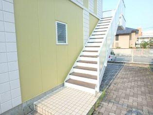 ウエストサイドヴィレッジ 1階の賃貸【大阪府 / 茨木市】