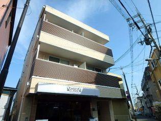 クラッセ南茨木  2階の賃貸【大阪府 / 茨木市】