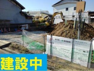 フォルシュ 3階の賃貸【大阪府 / 茨木市】
