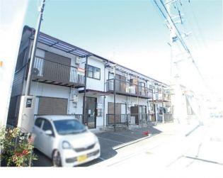 ホワイトハイツⅡ 2階の賃貸【大阪府 / 茨木市】