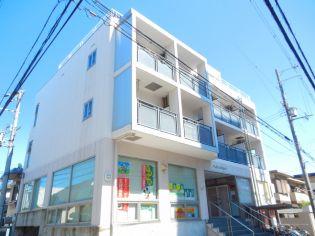 FLAT S・M・P 3階の賃貸【大阪府 / 茨木市】