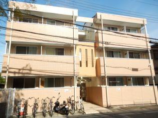 フローラ茨木 1階の賃貸【大阪府 / 茨木市】