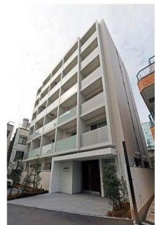 NIKKO APARTMENT HOUSE[3階]の外観