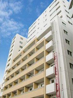 パークルージュ赤坂檜町[8階]の外観