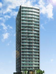 パークハビオ赤坂タワー[9階]の外観