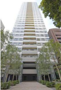 ベルファース芝浦タワー[4階]の外観