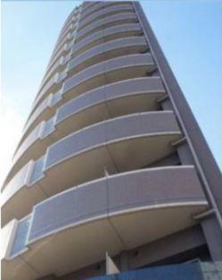 パレステュディオ芝浦TokyoBay[8階]の外観