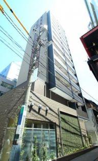 レジディア三田[7階]の外観