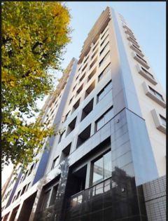 デュオ・スカーラ西麻布タワーCENTRAL[10階]の外観
