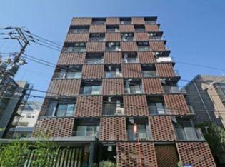 KDXレジデンス赤坂[9階]の外観