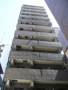 東京都港区南麻布2丁目の賃貸マンションの画像
