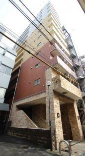 東京都港区西麻布1丁目の賃貸マンションの画像