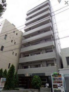 東京都港区芝浦1丁目の賃貸マンションの画像