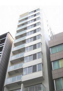 CITY SPIRE新川[11階]の外観