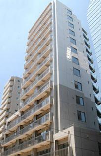 エルスタンザ白金[6階]の外観