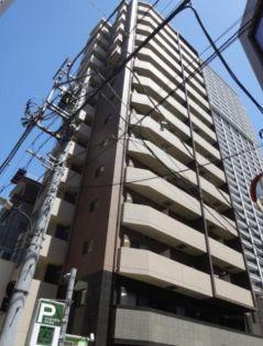 コンシェリア芝公園 TOKYO PREMIUM[8階]の外観