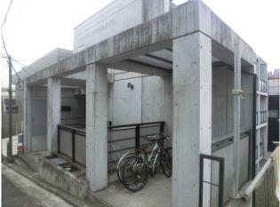 コモド西麻布[1階]の外観