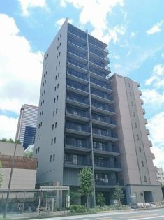 JP noie 三田[7階]の外観
