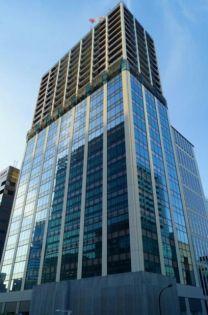 品川ハートビュータワー[20階]の外観