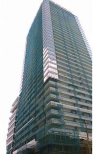 パークコート浜離宮ザ・タワー[15階]の外観