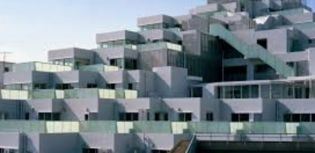 Brillia代官山プレステージ[3階]の外観