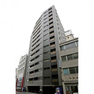 プロスペクト渋谷道玄坂[3階]の外観