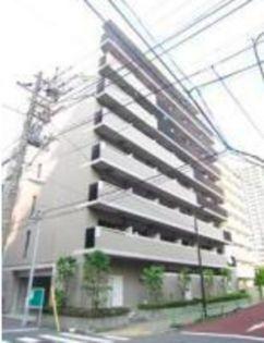 東京都中央区月島4丁目の賃貸マンションの画像