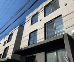 プロト渋谷神泉Ⅰ[-1階]の外観
