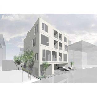 Nanpeidai HillTop House[2階]の外観