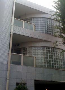 藤和シティホームズ中目黒イディオ[3階]の外観