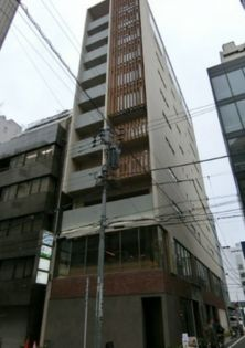 kobikissGINZA[4階]の外観