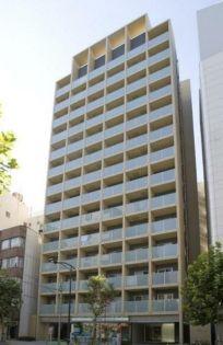 レジディア日本橋人形町2[13階]の外観