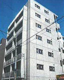 月村マンションNo.31[4階]の外観